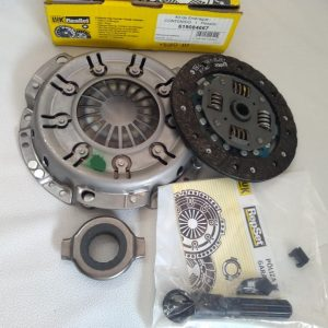 KIT EMBRAGUE NISSAN V16 LUK